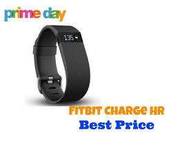 amazon fitbit charge black friday best price on fitbit charge hr for amazon prime day