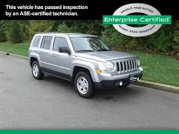 used 2017 jeep patriot for sale in louisville ky edmunds