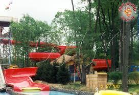 Six Flags Ct Six Flags Hurricane Harbor Reef Runner And Big Bambu