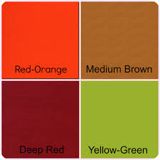 Light Orange Color by The Emotion Of Color Part 2 Invent Your Image