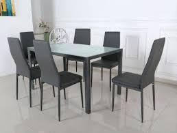 table et chaise cuisine pas cher chaise cuisine pas cher amazing chaises cuisine blanches photos de