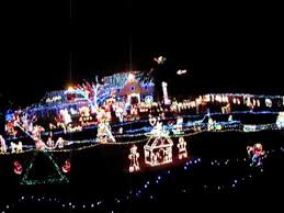 christmas lights in pa these are christmas lights in ambler pa youtube