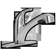 rv kitchen faucets bath faucet supply line