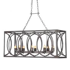 New Chandelier New Orleans Linear Chandelier By Ella Home Lighting Connection