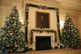 white house christmas photos 2016 decorations and more