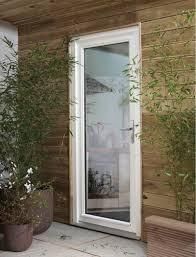 Single Patio Door Single Patio Door Grande Room Should You A Or