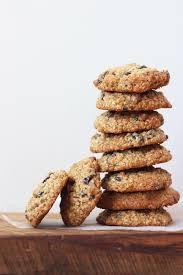 chambre biscuit biscuits à l avoine canneberges et orange petitevanille e a t