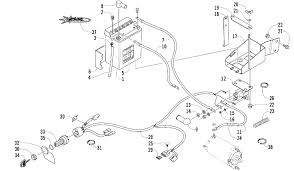 wiring diagrams motorcycle headlight relay h4 headlight harness