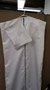 wedding dress garment bag wedding dress bags rosaurasandoval
