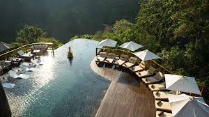 top picks for romantic hotels in bali for all types of couples ubud hanging gardens