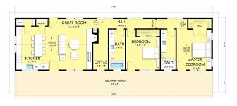desert canopy house floor plan dwell an energy efficient hybrid