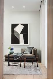 first apartment in tadao ando u0027s 152 elizabeth street revealed