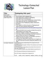 thanksgiving math graph lesson plans worksheets