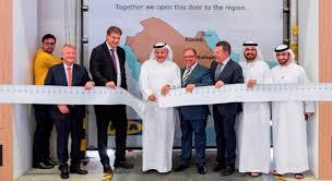 ikea dubai ikea opens first middle east distribution centre in dubai