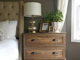 How To Turn A Dresser Into A Bookshelf How To Turn An Ikea Dresser Into A High End Nightstand Insider