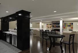 basement finishing and remodeling designs in morris county nj