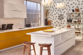 Ikea Kitchen Event by Celebrity Dream Kitchens Canadian Living