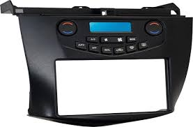 2003 honda accord radio for sale metra dash kit for select 2003 2007 honda accord black 99 7803g