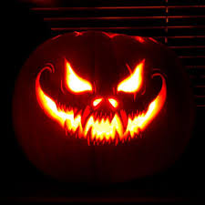 top 11 scary pumpkin carving face patterns u0026 face designs to
