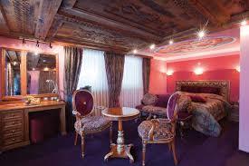 luxury suites hotel alex zermatt