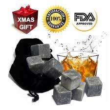 Soapstone Whiskey Buy Whiskey Stones Great Gift For Men 9 Soapstone Whiskey