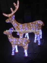 led light reindeer sleigh led light reindeer sleigh suppliers and