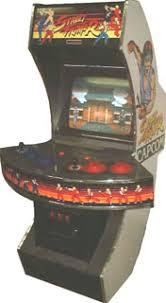Street Fighter 3 Arcade Cabinet Fighter Cabinet 28 Images 1 12 Scale Fighter Iv Arcade Cabinet