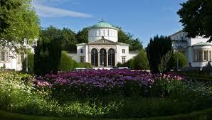 Hotels Bad Oeynhausen Bad Oeynhausen U2013 Wo Urlaub Gesund Macht