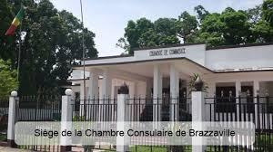 la chambre du commerce accueil chambre consulaire de brazzaville