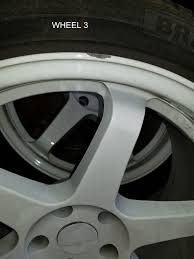 lexus wheels peeling nv esr sr07 varrstoen es2 rays volk te37 replica with tires