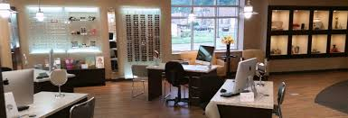 the portsmouth eye doctor at the vision center