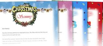 free printable letters from santa claus ftm