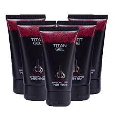 5 pcs titan gel peningkatan asli meningkatkan seks pembesaran penis