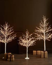 indoor outdoor led winter birch tree balsam hill