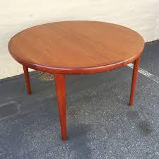 Teak Dining Table Round Teak Furnituresteak Furnitures