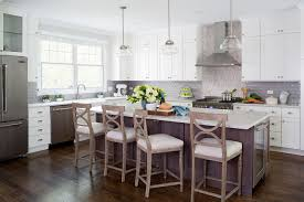 how to stain finished cabinets darker painted white kitchen with grey stained walnut island
