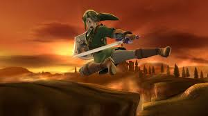 Twilight Princess Map Twilight Princess Link Super Smash Bros For Wii U U003e Skins U003e Link
