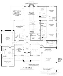 southlake meadows the kingston home design floor plan floor plan