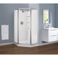 Shower Doors On Sale Shower Shower Doors Showers The Home Depot Stall 48shower For
