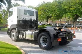 hino launches upgraded 500 and 700 series trucks wemotor com