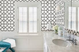 designer bathroom wallpaper exclusive 1 modern bathroom wallpaper gorgeous ideas for your
