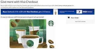 starbuck gift card deal great deal 20 starbucks gift card for 10 one mile at a time