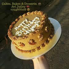 cakes bakes u0026 desserts