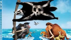 movie review ice age continental drift movie views