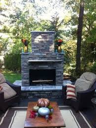 Backyard Fireplace Plans by Custom Diy Fireplace And Grill Built Using A Www Backyardflare Com