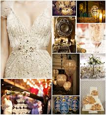 vintage glam wedding elizabeth floral design styling vintage glam wedding ideas