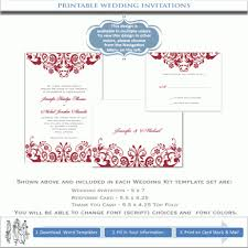 free printable banquet invitation templates