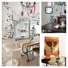cuisine boheme chic attractive couleur de mur de cuisine 11 d233co chambre boheme