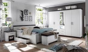 Schlafzimmer Teppich Set Home Affaire 4 Teiliges Schlafzimmer Set Siena 5trg
