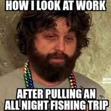 Fly Fishing Meme - 30 hysterical fishing memes all fisherman can relate to